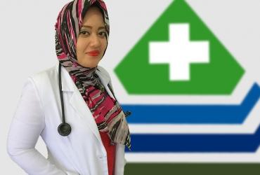 dr. Asti Arieyani