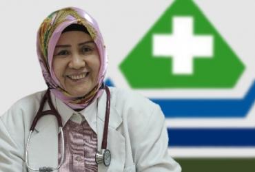 dr. Efrila