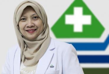 dr. Lely Eliana, Sp.M